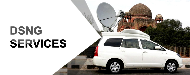 media broadcast services media satcom media