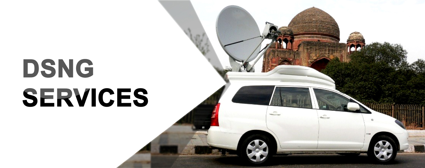 media broadcast services media satcom media